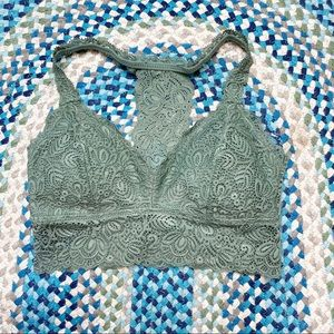 New! Auden Lace Bralette